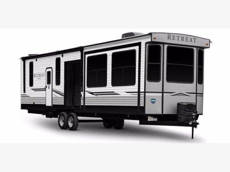 2021 Keystone Retreat for sale 300310243