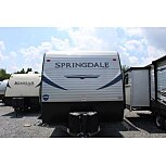 2021 Keystone Springdale for sale 300247680