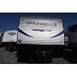 2021 Keystone Springdale for sale 300247682