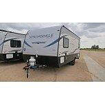 2021 Keystone Springdale for sale 300259386