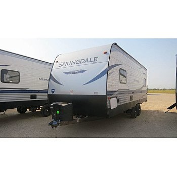 2021 Keystone Springdale for sale 300264073