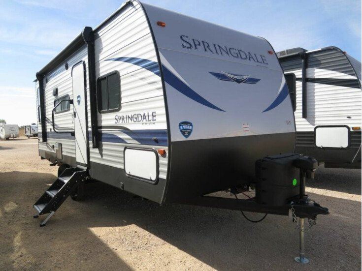 2021 Keystone Springdale for sale 300268811