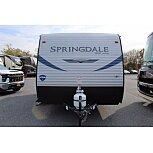 2021 Keystone Springdale for sale 300279224