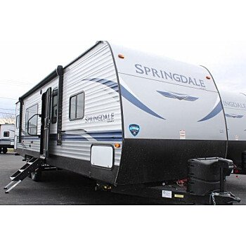2021 Keystone Springdale for sale 300283997