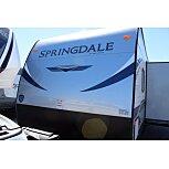 2021 Keystone Springdale for sale 300300406