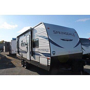 2021 Keystone Springdale for sale 300305411