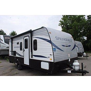 2021 Keystone Springdale for sale 300314931