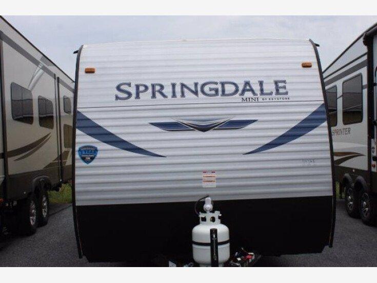 2021 Keystone Springdale for sale 300315064