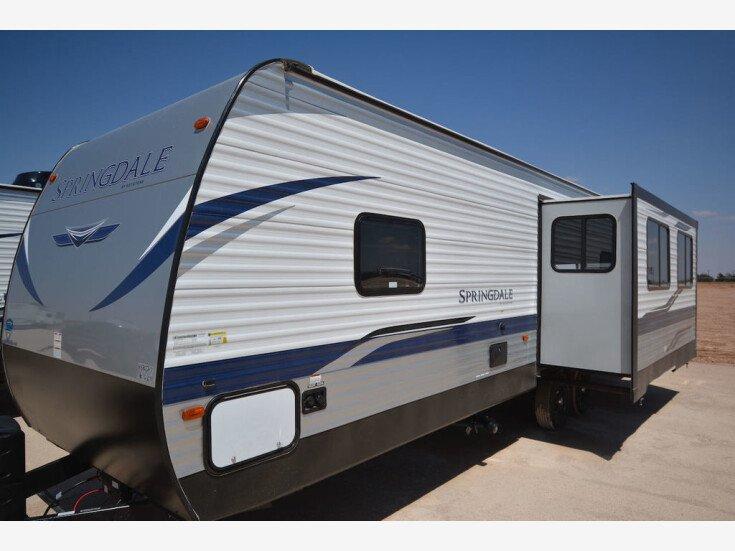 2021 Keystone Springdale for sale 300315238