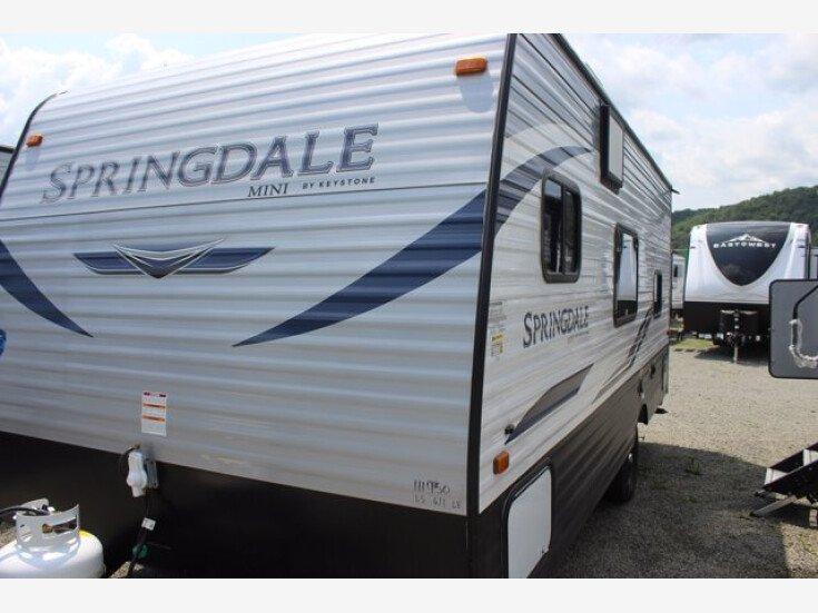 2021 Keystone Springdale for sale 300315567