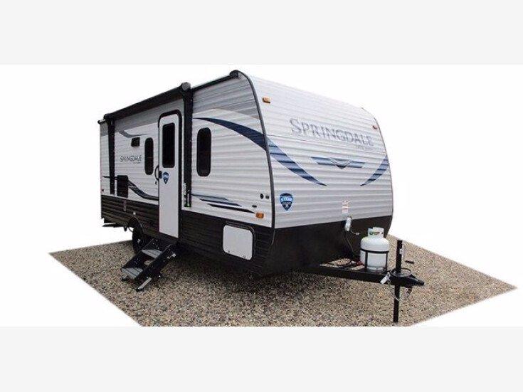 2021 Keystone Springdale for sale 300315568