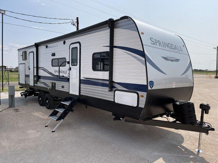 2021 Keystone Springdale for sale 300320510