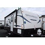 2021 Keystone Springdale for sale 300320515