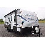 2021 Keystone Springdale for sale 300320543