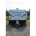 2021 Keystone Springdale for sale 300320557