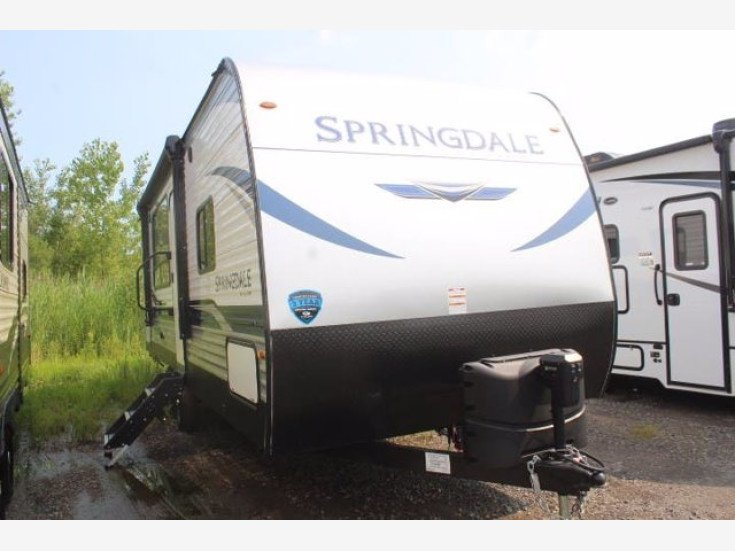 2021 Keystone Springdale for sale 300322866
