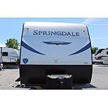 2021 Keystone Springdale for sale 300323738