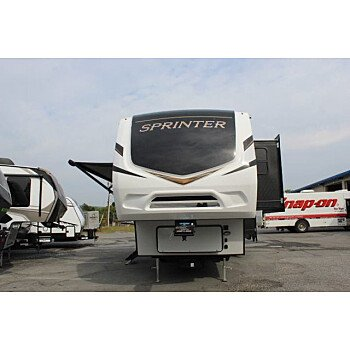 2021 Keystone Sprinter for sale 300258478