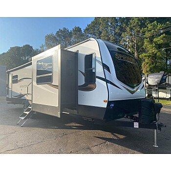 2021 Keystone Sprinter for sale 300269635