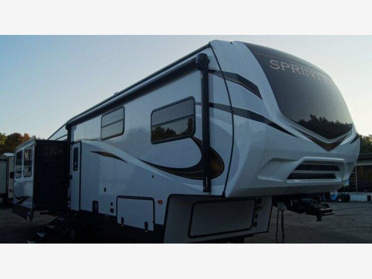 2021 Keystone Sprinter for sale 300279325