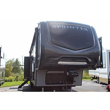 2021 Keystone Sprinter for sale 300283874
