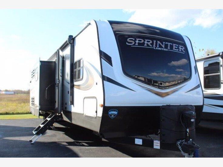 2021 Keystone Sprinter for sale 300284014