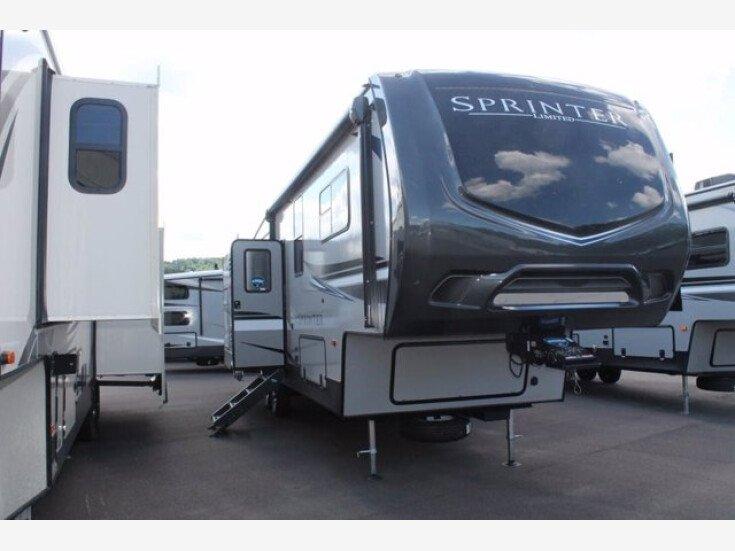 2021 Keystone Sprinter for sale 300284230