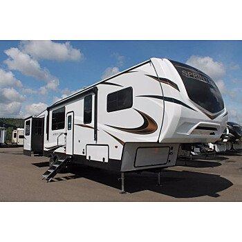 2021 Keystone Sprinter for sale 300284282