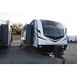 2021 Keystone Sprinter for sale 300284307