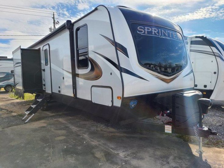 2021 Keystone Sprinter for sale 300288707