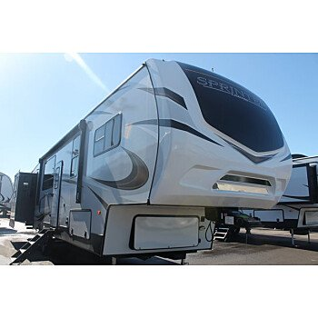 2021 Keystone Sprinter for sale 300310462