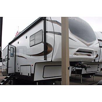 2021 Keystone Sprinter for sale 300311525
