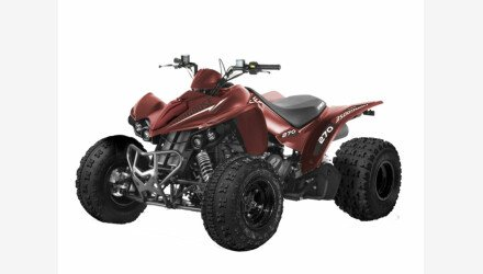 2021 Kymco Mongoose 270 for sale 201029777