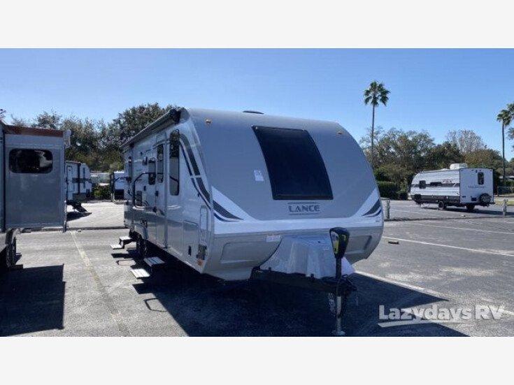 2021 Lance Model 2185 for sale near Tucson, Arizona 85714 ...