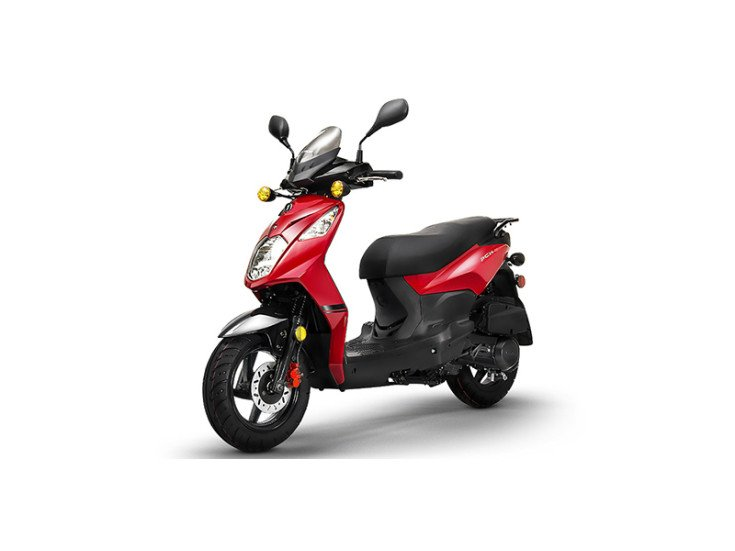 2021 Lance PCH 125 125 specifications