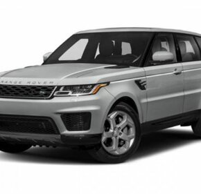 2021 Land Rover Range Rover Sport HSE Silver Edition for sale 101484720