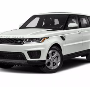 2021 Land Rover Range Rover Sport HSE Silver Edition for sale 101492330
