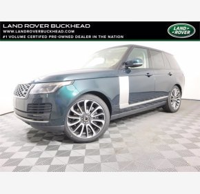 2021 Land Rover Range Rover for sale 101460411
