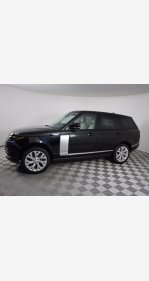 2021 Land Rover Range Rover for sale 101474590