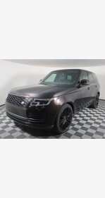 2021 Land Rover Range Rover for sale 101477032
