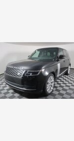 2021 Land Rover Range Rover for sale 101477038