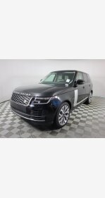 2021 Land Rover Range Rover for sale 101486096