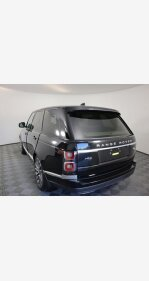 2021 Land Rover Range Rover for sale 101490202