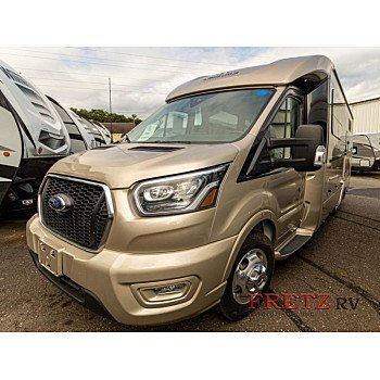 2021 Leisure Travel Vans Wonder for sale 300238606