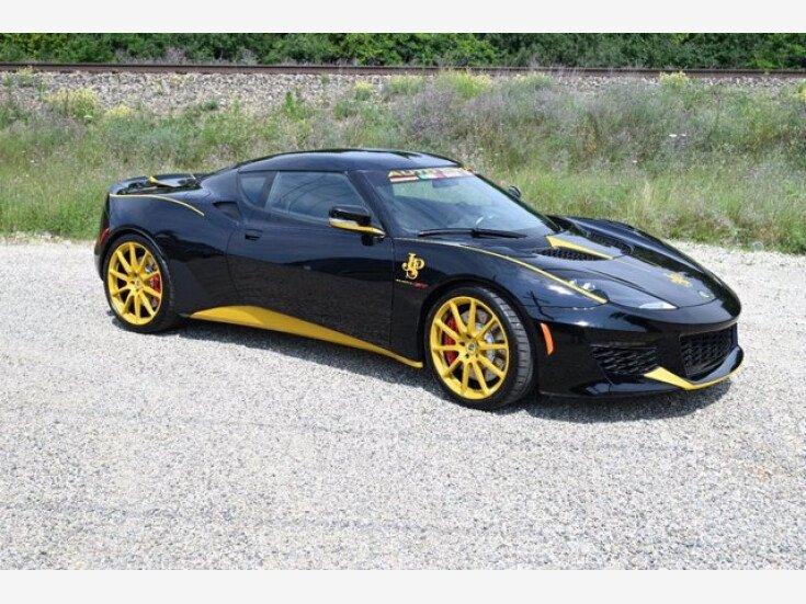 2021 Lotus Evora for sale 101560950