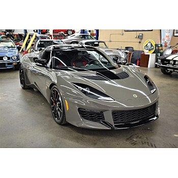 2021 Lotus Evora for sale 101481040