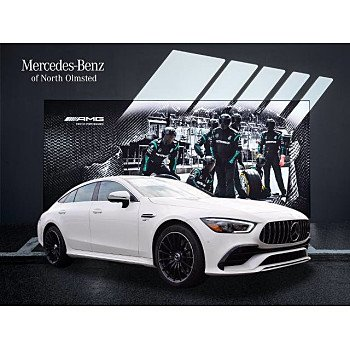2021 Mercedes-Benz AMG GT for sale 101399956