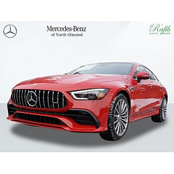 2021 Mercedes-Benz AMG GT for sale 101448865
