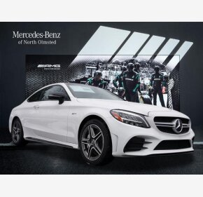 2021 Mercedes-Benz C43 AMG for sale 101427103