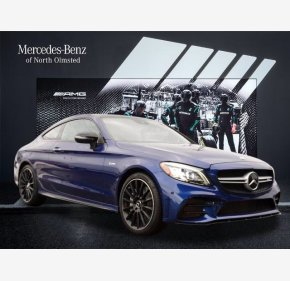 2021 Mercedes-Benz C43 AMG for sale 101427107
